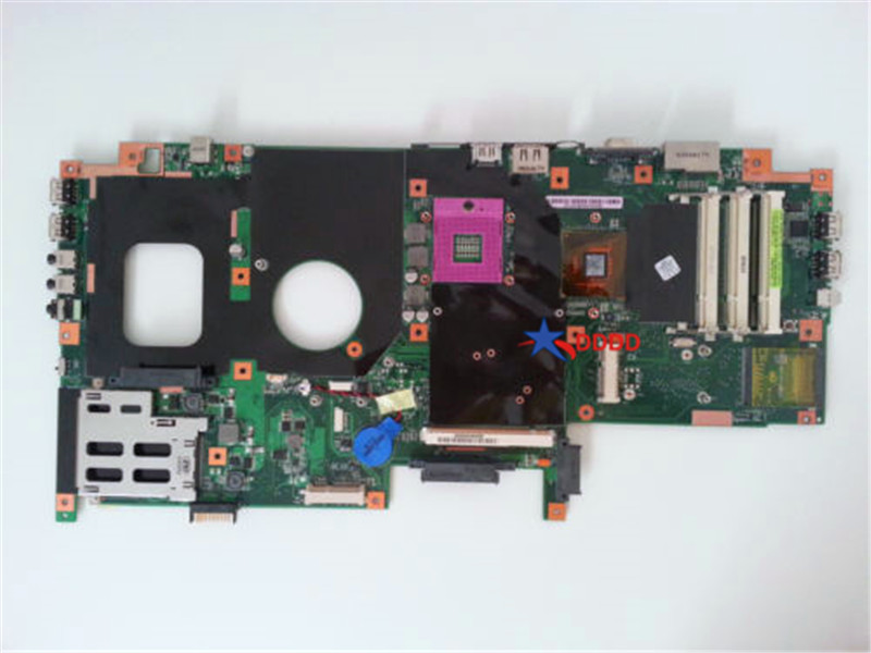 Original FOR ASUS G72GX LAPTOP Motherboard  Fully tested Original FOR ASUS G72GX LAPTOP Motherboard  Fully tested