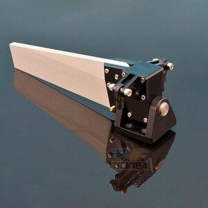 Image 5 - Di Alluminio di CNC 50x155 millimetri Centro Del Timone per la Barca del Rc Lunghezza di Oltre 100 centimetri di Buona Qualità