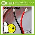 Козырь 2468-20a чистой меди линия провода громкоговорителя акустика кабель акихабара