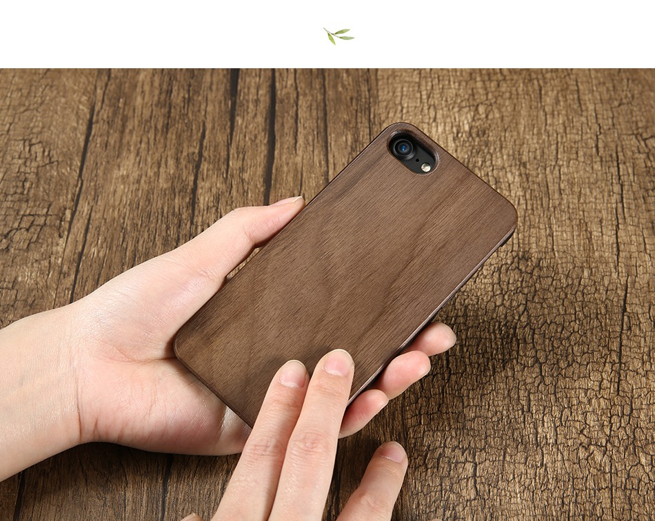 For iPhone 7 iPhone 7 Plus Case Natural Bamboo Wooden Phone Cases For iPhone 6 6S Plus 6 Plus (18)