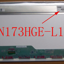 N173HGE-L11 Matrix for laptop Screen 17.3 40pin 1920*1080 FHD MATTE N173HGE L11