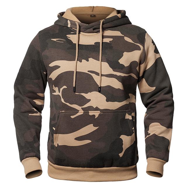 Camouflage Hoodies – Camo Hooded Sweatshirts