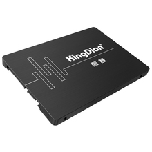KingDian 480GB With 128M Cache SATAIII SSD Solid State Drive (S280 480GB)