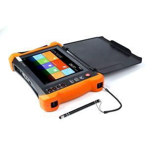 Image 3 - Monitor de 8 pulgadas H.265 4K, HD, IP, CCTV, CVBS, AHD, CVI, TVI, SDI, cámara, multímetro de 8MP, fibra óptica, VFL, TDR, WIFI, ONVIF, HDMI, POE