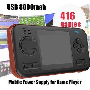 portable Video Game Console Ha