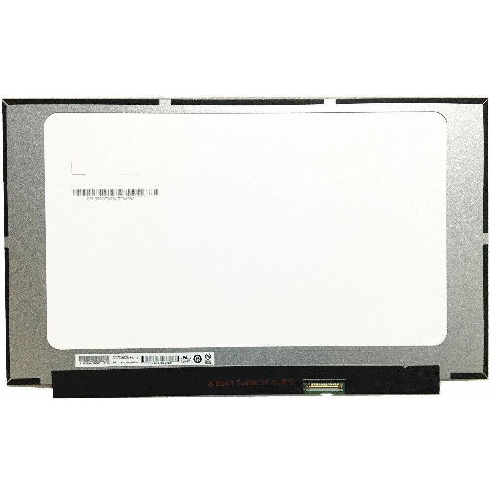 LALAWIN B156HAK02.1 15.6 IPS 1920X1080 LCD SCREEN PANEL 40 pinLALAWIN B156HAK02.1 15.6 IPS 1920X1080 LCD SCREEN PANEL 40 pin