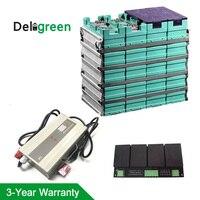 Eine komplette set GBIT LIFEPO4 Batterie 12 V100AH und BMS und 15A ladegerät für elektrische fahrrad/werkzeug/mäher