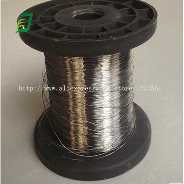0.3mm*500m diameter,hard condition,304,321,316 stainless steel wire ...