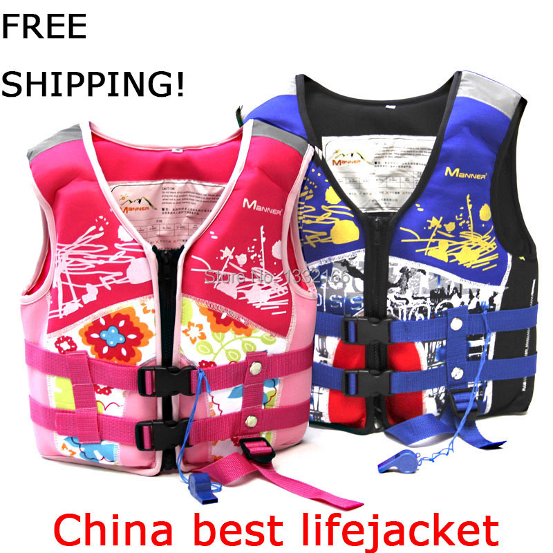 Outdoor Professional Water Safety Products Swimwear or font b Swimming b font jackets Life Jacket Water