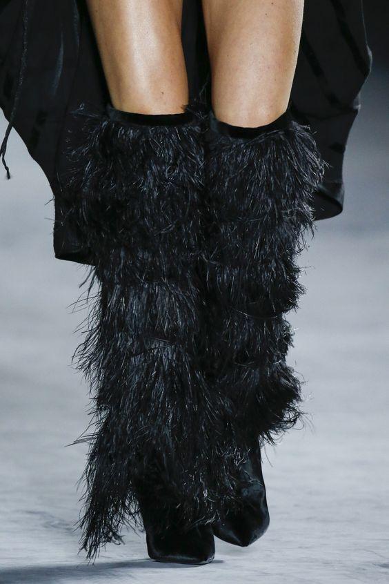 Zapatos Rodilla Altas Otoño 2018 La Stiletto Cuero Botas Pic Genuino Piel De as Real Altos Diseñador Lujo As W Sobre Pic Primavera Mujeres Tacones xA8YwUnq