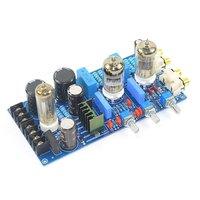 Original 6N1 tube Electronic Tube Preamplifier Sound Board 175MM*80MM*63MM