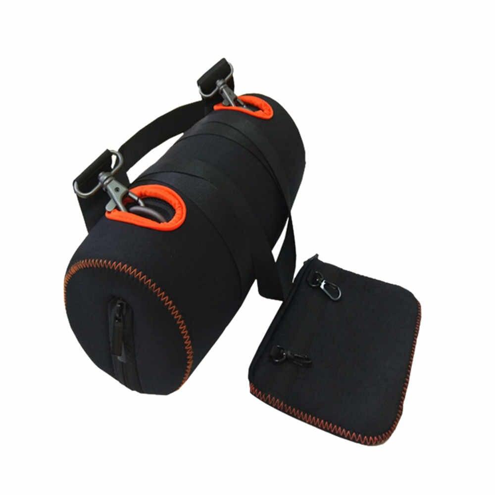 Funda de transporte clásica de viaje al aire libre que viene con correa de mano bolso de hombro portátil resistente al agua para JBL Xtreme 2 bolso de hombro