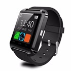 NEW Bluetooth Smart Wrist Watch Phone Camera Card Mate For Android Smart Phone