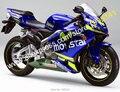 Обтекатель корпуса мотоцикла для Honda F5 CBR 600 RR 2005 2006 CBR600RR 05 06 ABS Moto  комплект кузова (литье под давлением)