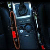 Car Seat Pocket Organizer For Audi A6 C5 C6 A3 A4 B5 B6 B8 A5 Q5