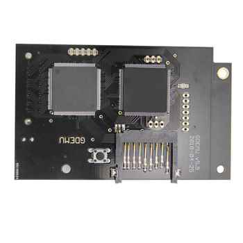 Optical Drive Simulation Board for DC Game Machine the Second Generation Built-in Free Disk replacement for Full New GDEMU Gam - DISCOUNT ITEM  16% OFF All Category