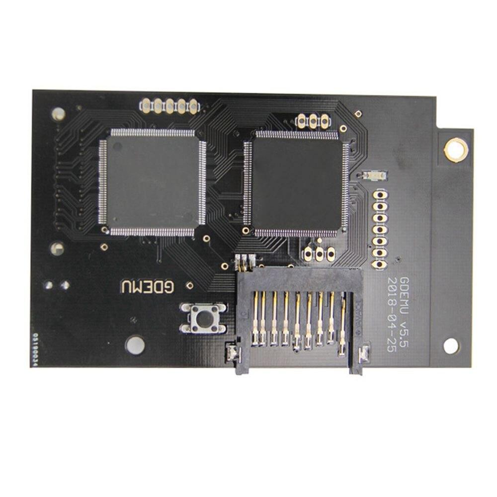 Optische Stick Simulation Bord für DC Spiel Maschine die Zweite Generation Integrierte Kostenloser Disk ersatz für Volle Neue GDEMU Gam