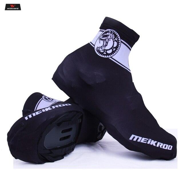Couvre-chaussures de Moto   Anti-poussière et coupe-vent, bottes de bicyclette, de vélo et de Moto, bottes de Moto avec fermeture éclair pour Moto