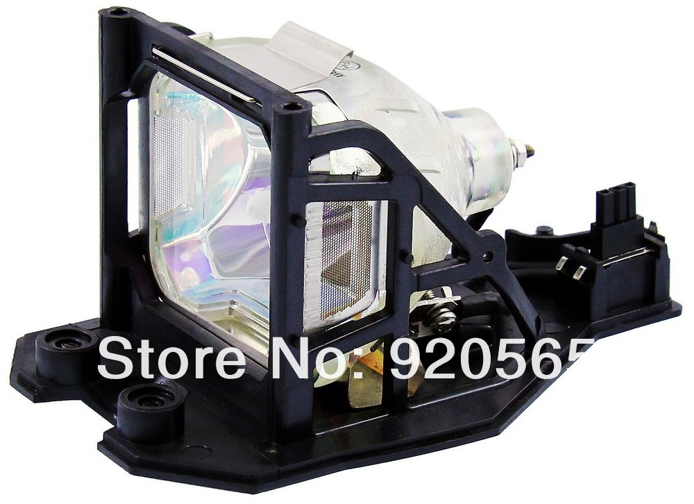 Free Shipping High quality Replacement Projector bulb With Housing SP-LAMP-007 For Compact 205 brand new replacement projector bulb with housing sp lamp 037 for infocus x15 x20 x21 x6 x7 x9 x9c projector 3pcs lot