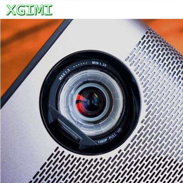 Оригинал XGIMI H1 4 К Проектор Домашнего Кинотеатра 300 Дюймов Full HD 3D 3 ГБ/16 ГБ Android 5.1 Bluetooth Международное Издание ТВ Проектор