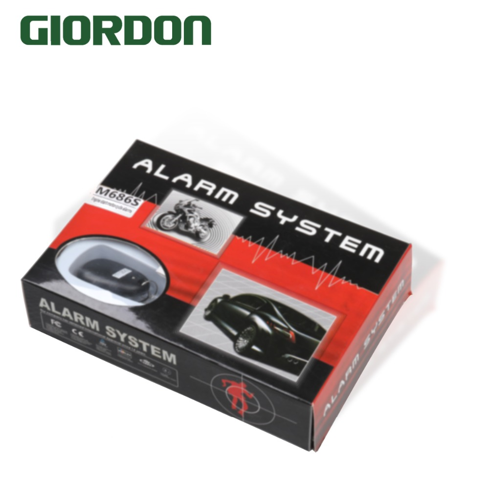 Alarm Systems Security From Automobiles Motorcycles On Aliexpress