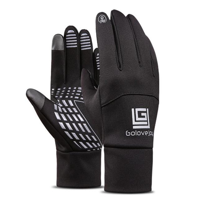 Us 3 99 20 Off Men S Ski Gloves Snowboard Gloves 2018 Snowmobile Motorcycle Riding Winter Sport Gloves Windproof Waterproof Unisex Snow Gloves In