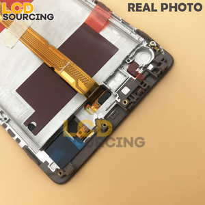 """Image 5 - 6.0"""" For Huawei Mate 8 LCD display Touch Screen Digitizer Glass Assembly For Huawei Mate 8 lcd Replace NXT L29 AL10 L09 CL00"""