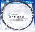 Piston ring 66T-11603-00 for Parsun 2-stroke 40 HP outboard motors