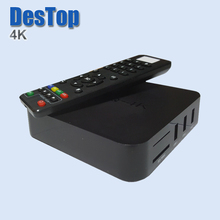 models MX 4K Android TV Box MX-4K RK3229 TV Fully Loaded H.265 4K Support HD Media Player Android TV Box vs MX 3pcs/lot