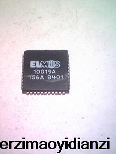 10019a 44 pies un coche de chips electrónicos 2 UNIDS