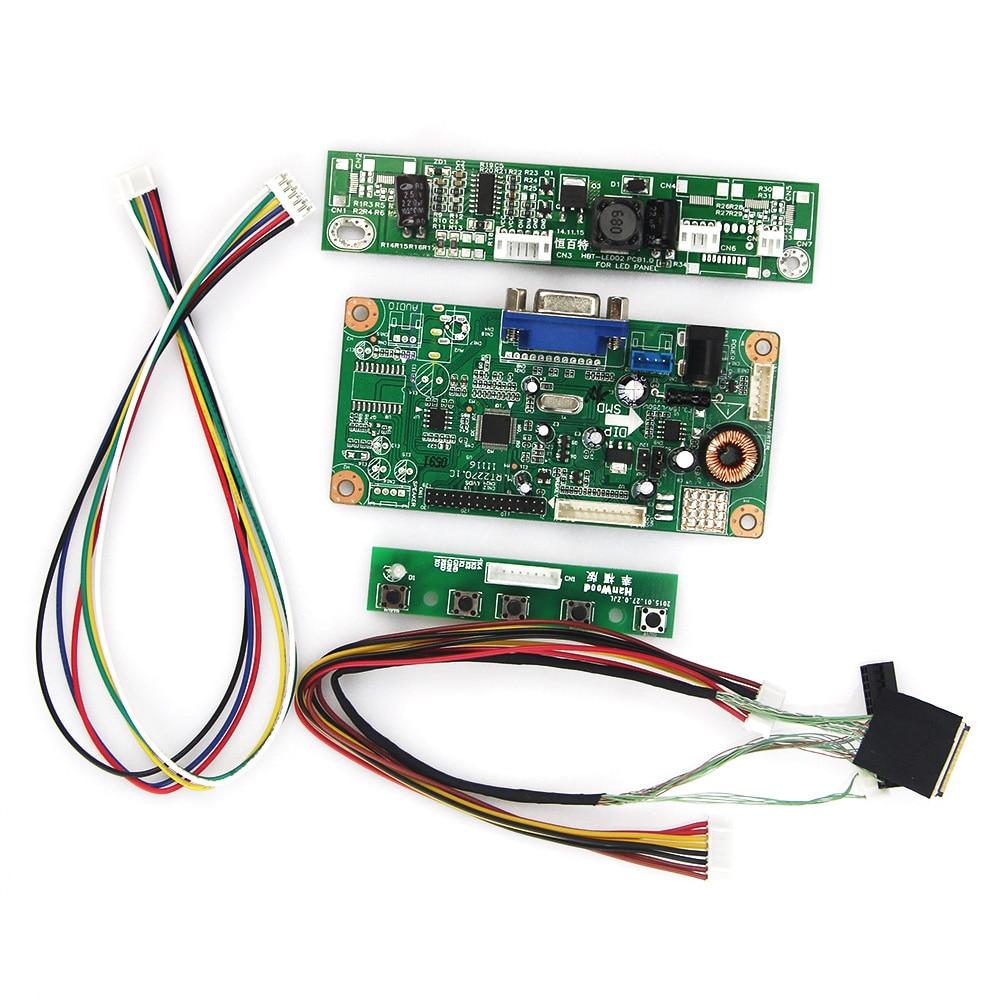 vga Für Lp133wx3-tla5 N133ige Control Fahrer Bord M Rt2270 Lcd/led Lvds Monitor Wiederverwendung Laptop 1280x800