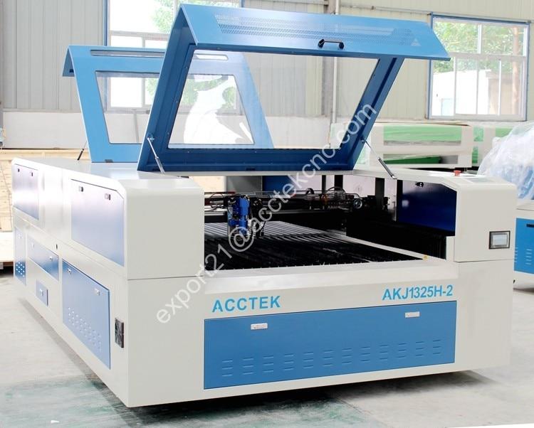 2017 ontwerp rotary optionele 3d scanner lasergravure snijmachine 1390/1325 voor metalen en niet-metalen
