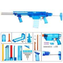 Worker YY-R-W001 RMCX Style Mod Kits Set for Nerf N-Strike Elite Stryfe Blaster Power Kit Toy Gun Accessories & Parts