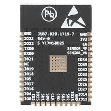ESP-WROOM-32 ESP32 ESP8266 WiFi/WLAN+Bluetooth Module Dual Core 240MHz 2019 New(China)