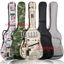Afanti Music 40 size / 41 size / Acoustic Guitar Bag (FTG-105)