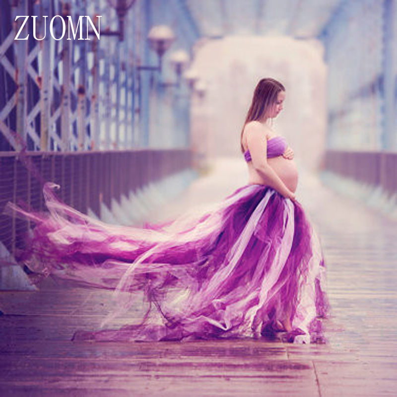 Plus size Maternity Photo Shooting Dress Maternty Photography Props Pregnant Dresses Pregnancy Photo Baby Shower Clothes YL413 maternity dress for photo shooting boat neck pink dress maternty photography props short sleeve stretch cotton pregnant dresses