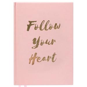 Image 5 - Плотный Блокнот серии Never Pink для записей и журналов, линейный планировщик, Подарочная коробка для девочек, подарок, канцелярские принадлежности, школьные принадлежности