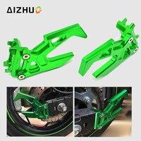 For KAWASAKI Motorcycle Chain Adjuster Tensioner Autobike Chain Regulator ninja300 ninja 300 2013 2015 2016 2014