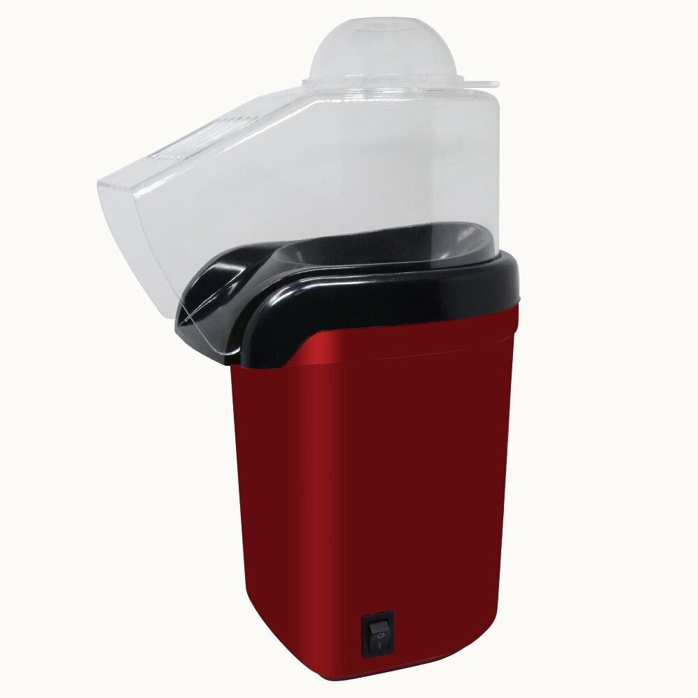 220V Mini DIY Electric Popcorn Maker Machine For Children Gift Family Party Popcorn Maker Energy Saving unbrand diy sushi maker