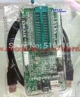 Free Shipping STC Download U8 Programmer Support Offline And Online Download 5V 3V STC SCM Downloader