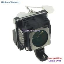 高品質 5J。 j1R03.001 交換電球ためのハウジングと CP220 、 CP220C 、 CP225 MP610 MP620 MP620p MP720 MP770 W100