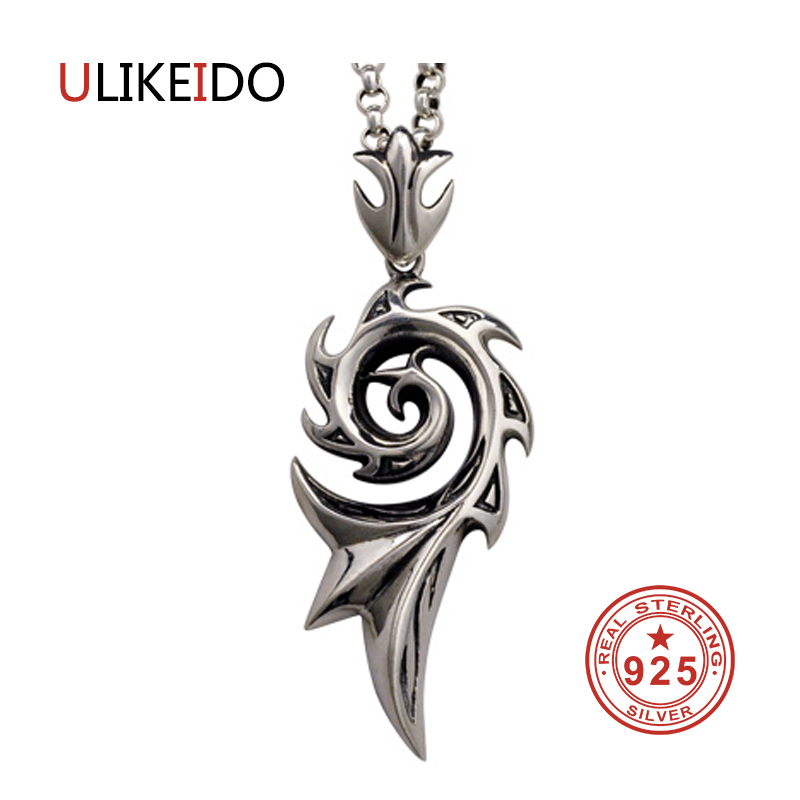 Pure 925 Sterling Silver Jewelry Dragonwings Charms Punk Pendants for Men And Women Thai Silver Necklace Chain Fine Gift 1311Pure 925 Sterling Silver Jewelry Dragonwings Charms Punk Pendants for Men And Women Thai Silver Necklace Chain Fine Gift 1311