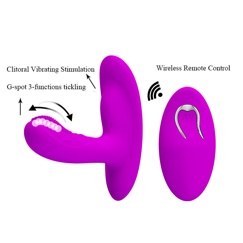 Vibrator Sex Toys For Women 12 Speed G Spot Clitoris Stimulation Wearable Wireless Remote Control Masturbation Vagina MassagerVibrator Sex Toys For Women 12 Speed G Spot Clitoris Stimulation Wearable Wireless Remote Control Masturbation Vagina Massager