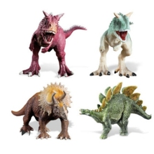 Jurassic Wild Life Dinosaur Toy Plastic Play Toys World Park Dinosaur Model Action Figures Kids Boy Gift Home Decor