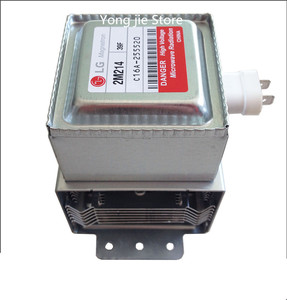 Image 3 - New  2M214 LG Magnetron Microwave Oven Parts,Microwave Oven Magnetron Microwave oven spare parts