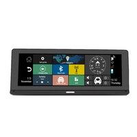 Gps для автомобиля 7,84 HD 1080 P Android 5,1 gps Map и DVR gps с MP3/MP4 плееры Bluetooth G SENSOR навигации для автомобиля