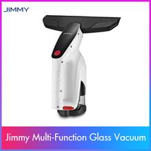 شاومي جيمي VW302 1 اللاسلكي زجاج النافذة مكنسة كهربائية مع ممسحة رذاذ زجاجة 100 مللي خزان المياه للمنزل سيارة