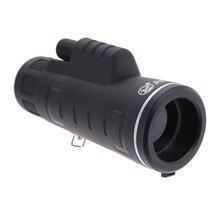 2016 Panda 35×50 zoom mini Monocular Telescope hd scope telescop outdoor hunting military monoculars binoculars