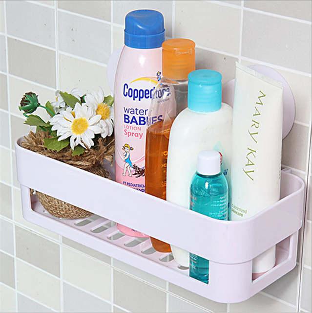Online Shop Sucker Edge Plastic Organizer Net Box Kitchen Sink