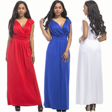 Europe and the United States summer new fashion personality casual belt bag hip loose middle-aged female big fat MM sexy dress цена
